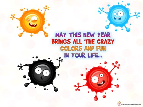 2019 New Year Wishes and phrases