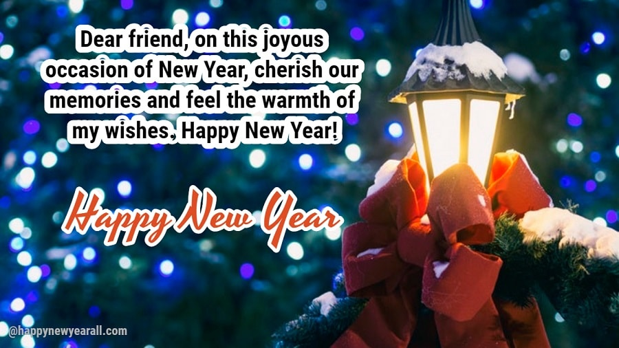 Blessed new year 2021 quotes