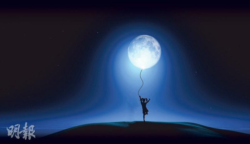 新書共讀:中秋共讀應節繪本 讓月亮跳到紙上 – HAPPY PAMA 教得樂