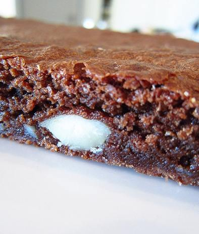 brownie chocolat trish deseine