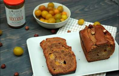 cake mirabelle recette