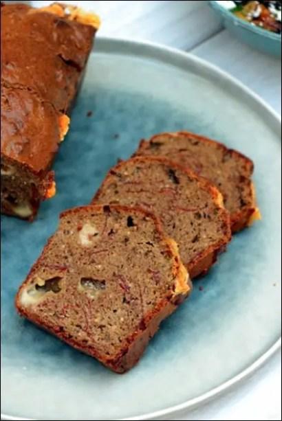 cake viande des grisons