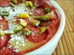 clafoutis fraises