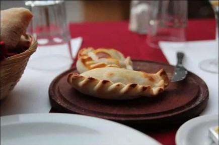 empanadas jambon fromage