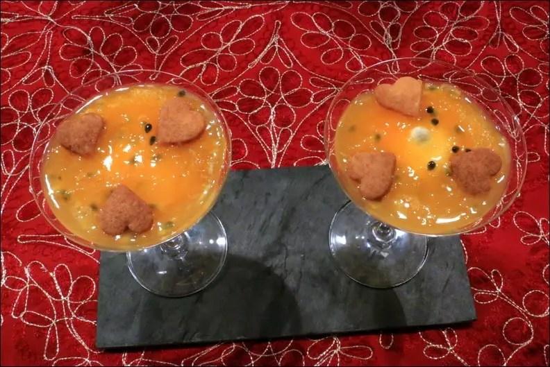 crème orange passion pierre hermé