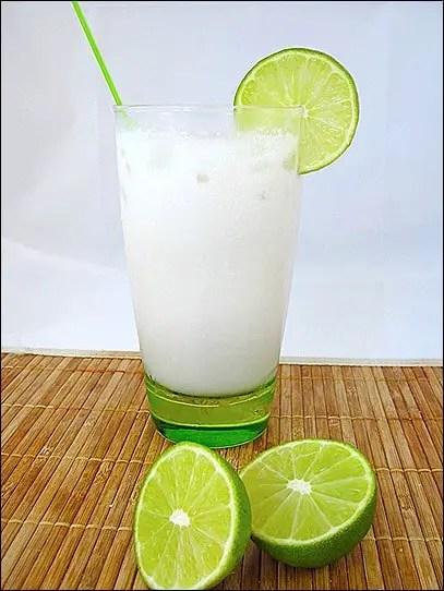 limonade citron coco