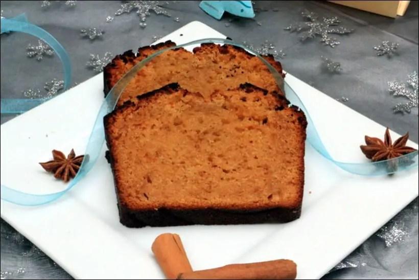 pain d'épice extra moelleux michalak