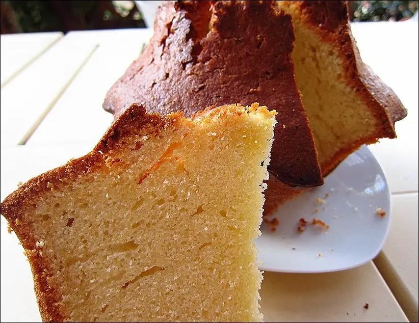 gâteau anis