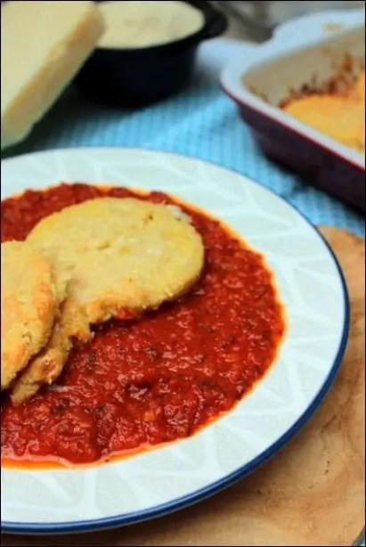 sauce tomate pour gnocchi