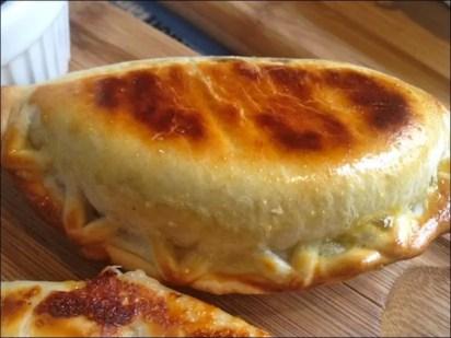 empanadas recette jambon fromage