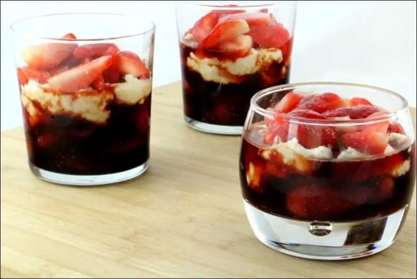 brousse aux fraises
