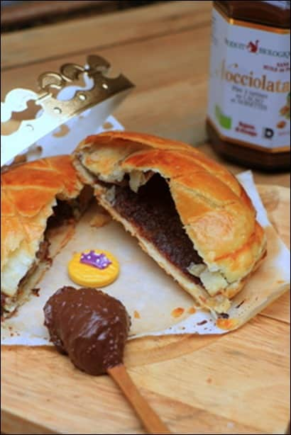 recette galette des rois pate a tartiner