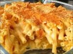 macaroni fromage americain