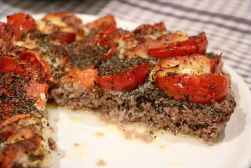 meatzza recette