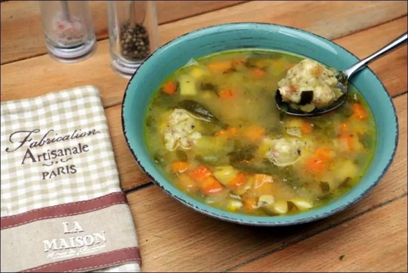 soupe rutabaga poireaux