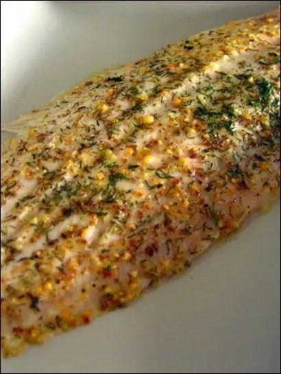 Apprenez à cuisiner en 30 secondes - Le poisson au four