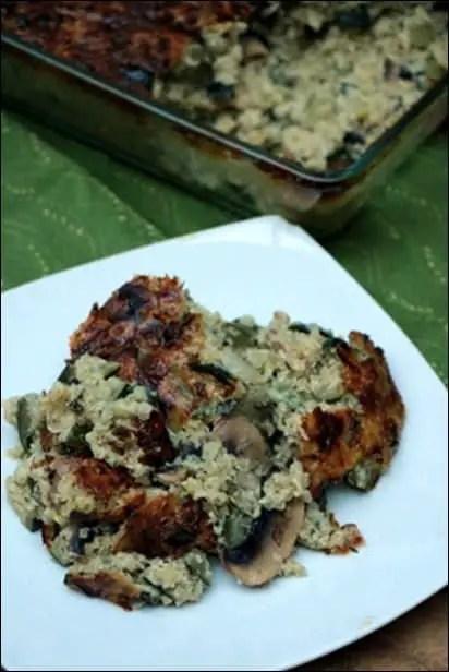 Gratin-fondant-quinoa-courgettes-champignons (4)