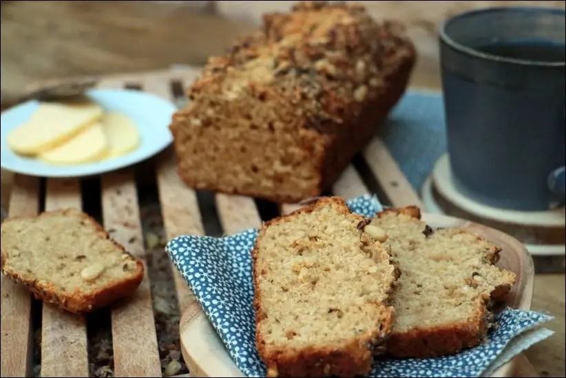 pain sans levée