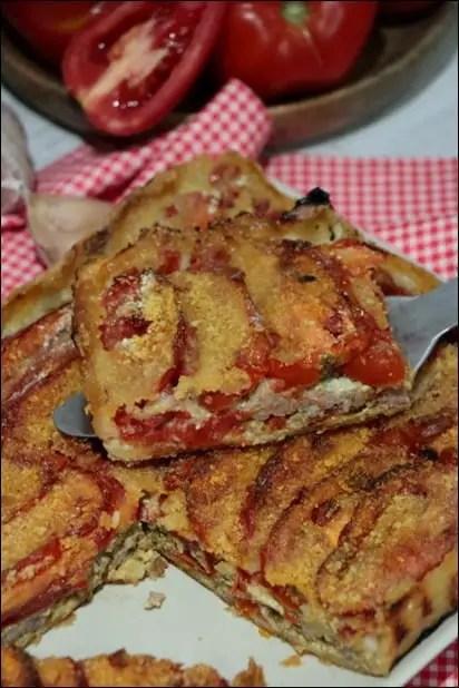 tarte tomate facon tomates farcies