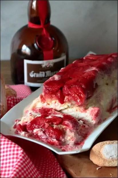 tiramisu fraise ottolenghi