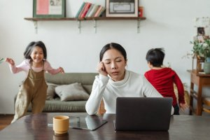 7 COVID parenting tips to help you and your child better navigate the pandemic together