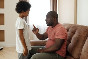 Wonder why your kid doesn't listen to you? 7 Tips to Get Your Child to Listen to You