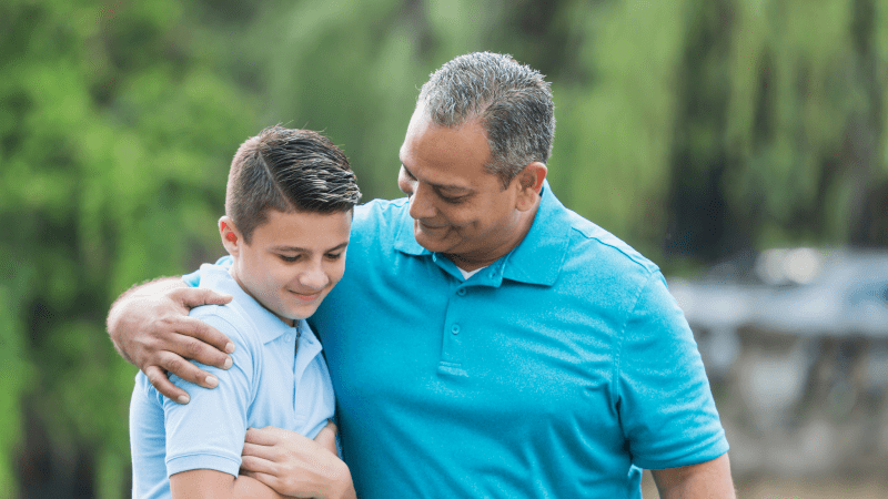 Disciplining a teenager requires a parent to allow for freedom, but pull back that freedom when a teen is showing signs of needing more support.
