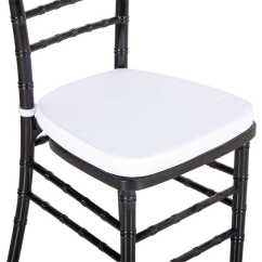 Cheap Chiavari Chair Rental Miami David Rowland White Cushion Happy Party Event Rentals Black