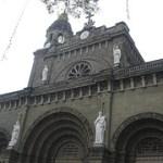 VIsita Iglesia Churches in Manila PArt Two