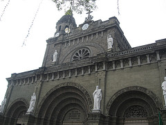 VIsita Iglesia Churches in Manila PArt Two
