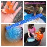 Budget Summer Activities for the Kids