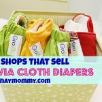 buy Grovia Cloth Diapers in the Philippines