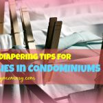 Cloth Diapering Tips for Moms Living in Condominiums
