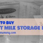 Where to Buy Breast Milk Storage Bags