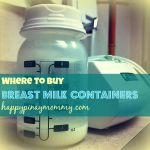 buy Breast Milk Storage Containers in the Philippines
