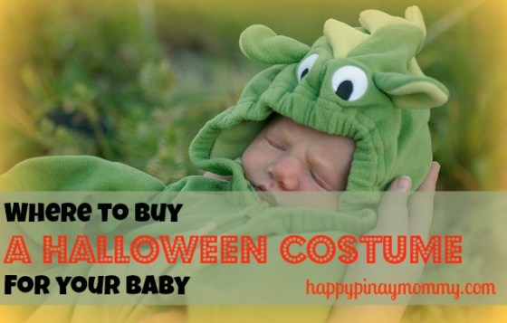 Buy halloween costumes for babies in the philippines