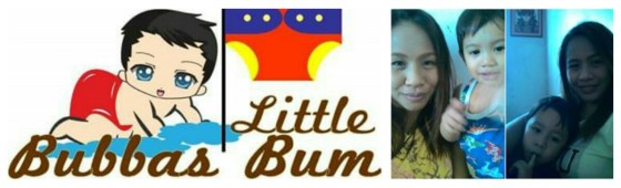 Mommy Aiko of Little Bubba's Bum Cloth Diapers