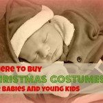 Where to buy Christmas Santa Costumes for Babies in the Philippines. (Photo Credits) https://www.flickr.com/photos/allieosmar/