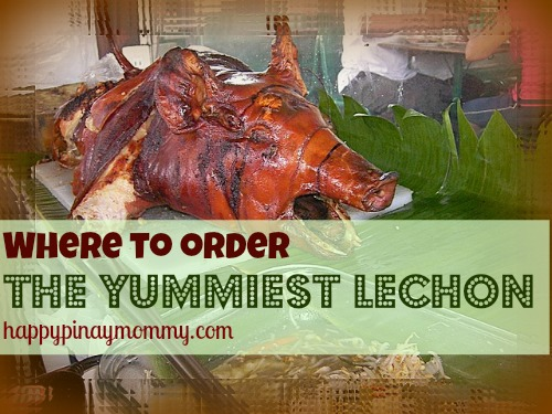 where to order the best lechon in Manila. (Photo Credits)