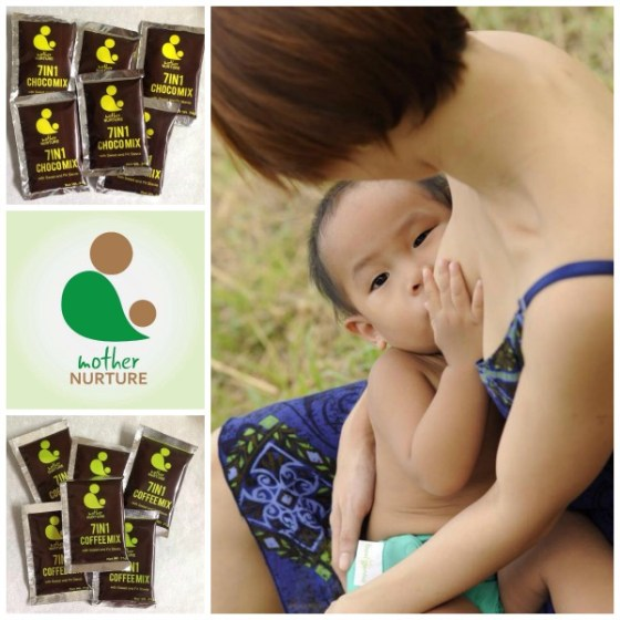 Mother Nurture Products