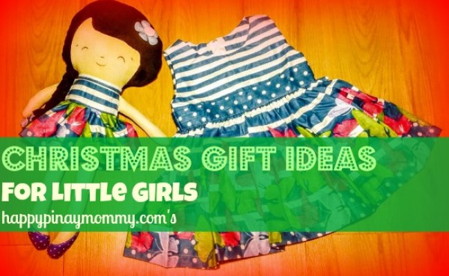 Christmas Gift Ideas For Girls In The Philippines Happy