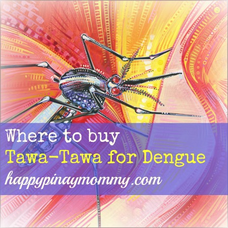 buy tawa-tawa for dengue in the philippines
