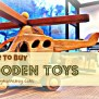 Where To Buy Wooden Toys In The Philippines Happy Pinay