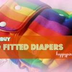 Where to buy hybrid fitted diapers part five. (Photo Credits)
