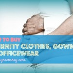 Where to buy Maternity Gowns Office Dresses and Pregnancy Clothes in the Philippines. (Photo Credits)