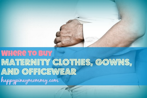 buy Maternity Gowns Pregnancy Office Clothes Dresses in the Philippines