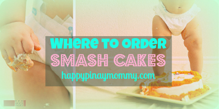 Where to order smash cakes