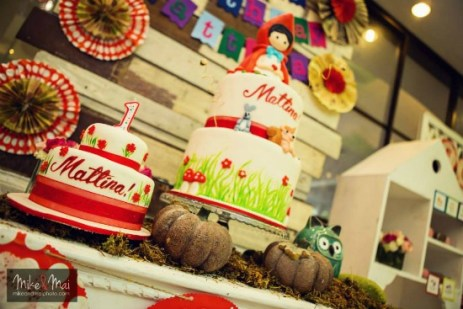 Kiddie Party Design and Event Styling by Little Matters. (Photo taken from their FB Page)