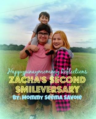 Smileversary