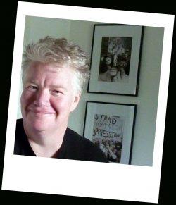 Gail Profile Pic